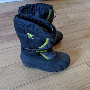 Sorel - kids winter boots